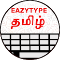 EazyType Tamil Keyboard Emoji & Stickers Gifs icon