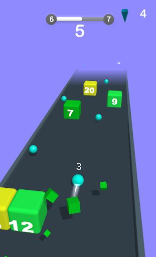 Block Breaker screenshot 5