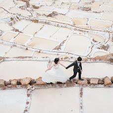 Wedding photographer Maik Dobiey (maikdobiey). Photo of 25.10.2017
