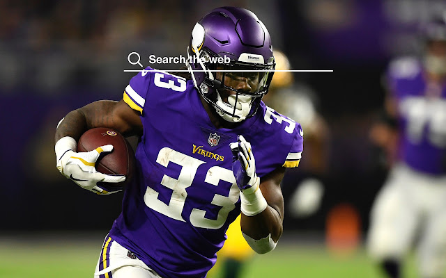 Dalvin Cook Hd Wallpapers Nfl Theme