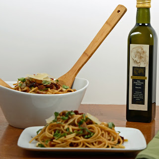 Sun Dried Tomato And Pine Nut Pasta Recipes