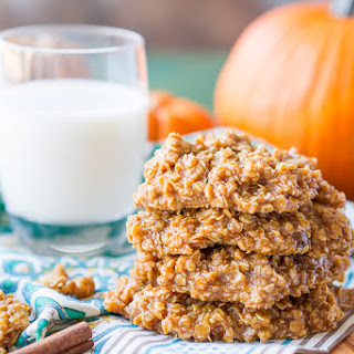 Pumpkin Cookies No Baking Powder Recipes