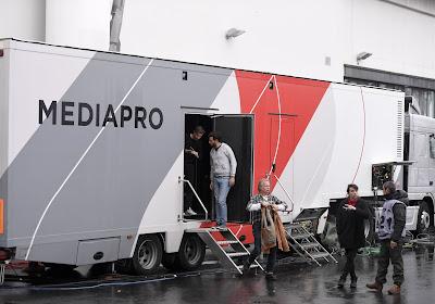 Mediapro et TF1 se mettent d'accord pour créer la chaîne Téléfoot qui diffusera les matchs de Ligue 1