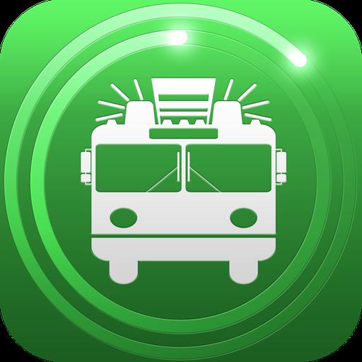 BusTracker Taichung 旅遊 App LOGO-硬是要APP