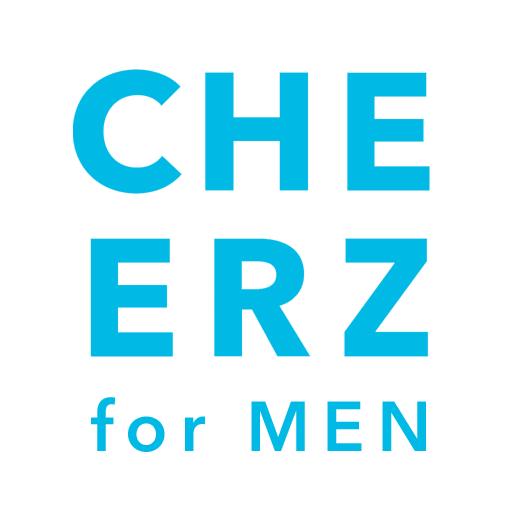 CHEERZ for MEN (app)
