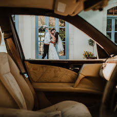Wedding photographer Andy Sosinski (Un-j). Photo of 13.09.2018