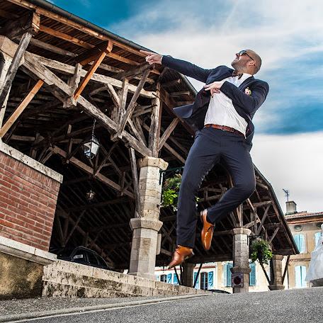 Photographe de mariage Yves SENECAL (senecal). Photo du 02.12.2015