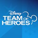 Disney Team of Heroes icon