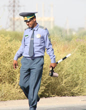 Photo: Day 160 - Policeman's Uniform