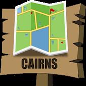 Cairns Map