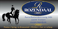Equi-Training Partners Stal Rozendaal