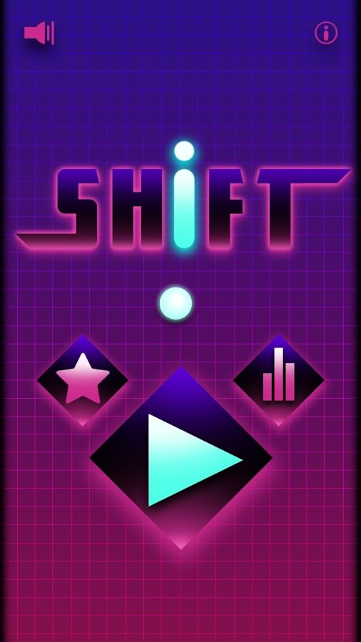 Shift n Avoid- screenshot