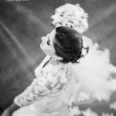 Wedding photographer Nina Ivanova (ivanova12). Photo of 02.02.2015
