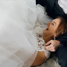 Wedding photographer Zhenya Pavlovskaya (Djeyn). Photo of 23.12.2017