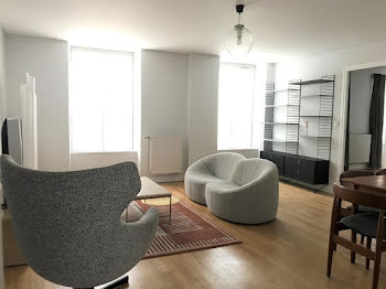 appartement à Paris 11ème (75)