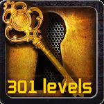 301 Levels - New Room Escape Games 16.2