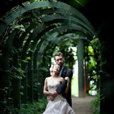 Wedding photographer Roman Bulgakov (Pjatin). Photo of 10.02.2013