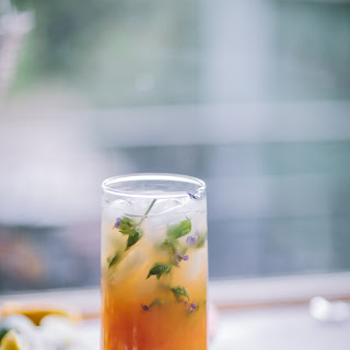 Gin Citrus Punch.