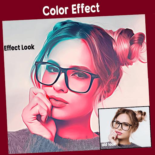 Photo Lab - Photo Art & Sketch Effect -Cartoon Art  screenshots 5
