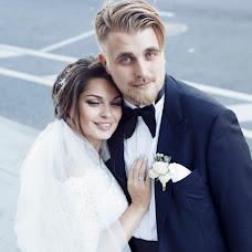 Wedding photographer Vasilisa Vakhromova (VasilisaV). Photo of 13.11.2018