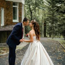 Wedding photographer Vera Kosenko (kotenotfoto). Photo of 07.10.2017