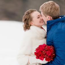 Wedding photographer Natalya Kanischeva (Natalyka). Photo of 14.03.2017