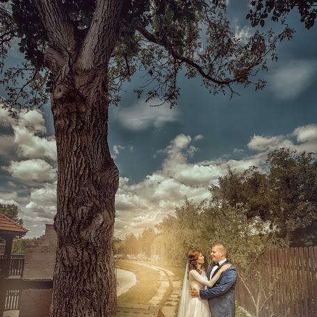 Wedding photographer Sergiu Milas (sergiumilas). Photo of 26.11.2016