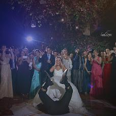 Wedding photographer Saúl Rojas hernández (SaulHenrryRo). Photo of 07.09.2017