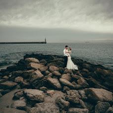 Wedding photographer Guraliuc Claudiu (guraliucclaud). Photo of 25.09.2016