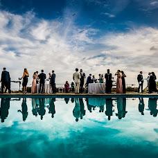 Wedding photographer Andreu Doz (andreudozphotog). Photo of 21.08.2018
