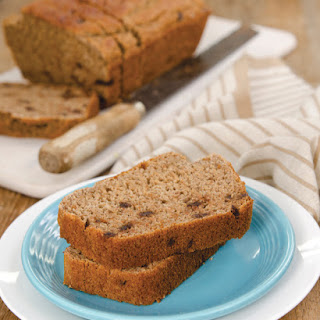 Best Banana Bread (or Muffins) From Dreena Burton's Plant-Powered Families (gluten free option)