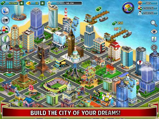 City Island ™: Builder Tycoon screenshot 6