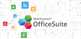 OfficeSuite : Free Office + PDF Editor & Converter