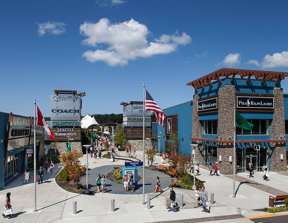 outlet malls in seattle premium outlets
