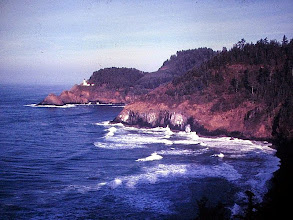 Photo: Oregon Coast, OR