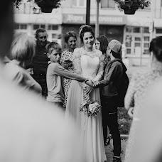 Wedding photographer Vladimir Smetana (Qudesnickkk). Photo of 26.11.2018