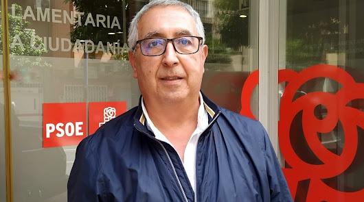 Acompañar, formar y ayudar: propuestas del PSOE para los mayores