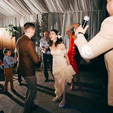 Wedding photographer Yura Fedorov (yorafedorov). Photo of 21.11.2017