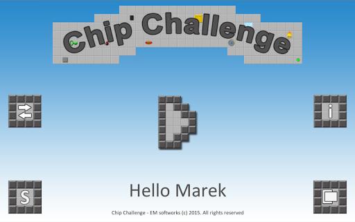 Chip Contest