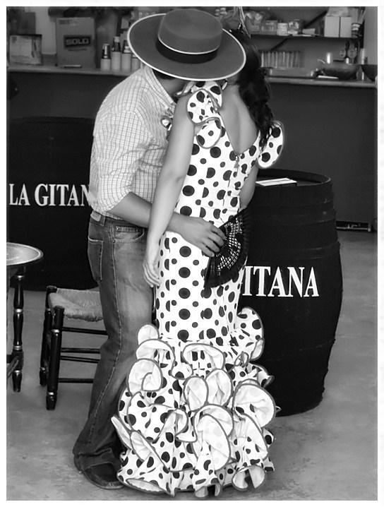 ROMANTICISMO GITANO di Paolo Scabbia