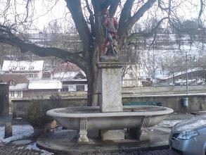 Photo: Läuferbrunnen - http://www.jenk.ch/tag/bern/
