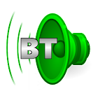 AudioBT Plus icon