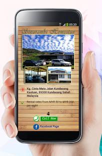 Borneo Kundasang Homestay - náhled