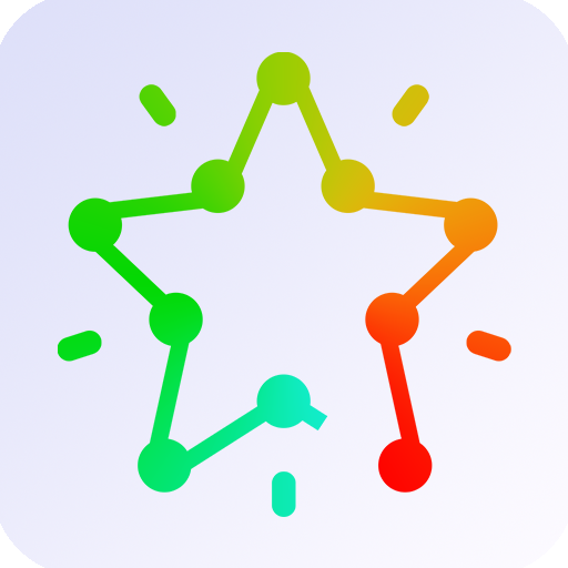 Dot to Dot: Connect the Dots - Paint to Point Game Icon