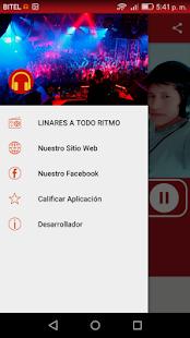 Linares a todo ritmo - náhled