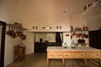 Photo: la cocina
