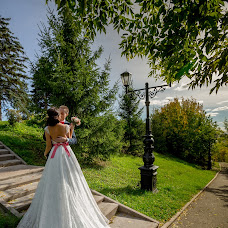 Wedding photographer Ildar Gumerov (gummybeer). Photo of 22.12.2015