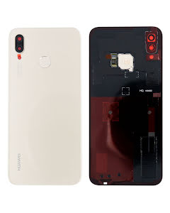 P20 Lite Back Cover Gold