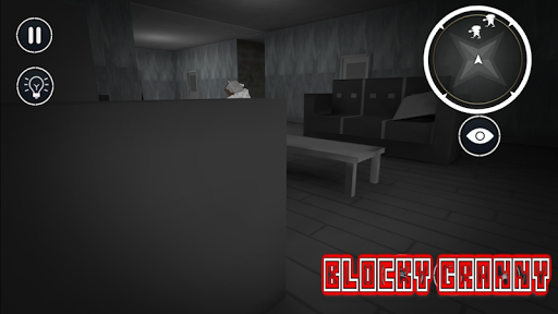 Granny Blocky Horror House 3D  screenshots EasyGameCheats.pro 5
