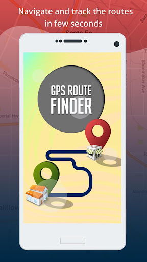 GPS , Maps, Navigations & Directions 3.5 screenshots 1